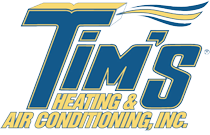 Tim's Heating & Air Conditioning Inc